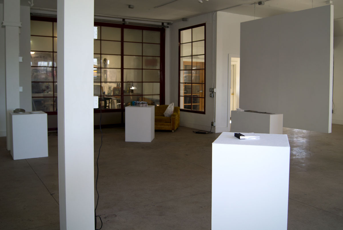 © 2017 Louise Leergneux, Ming Studios almost ready