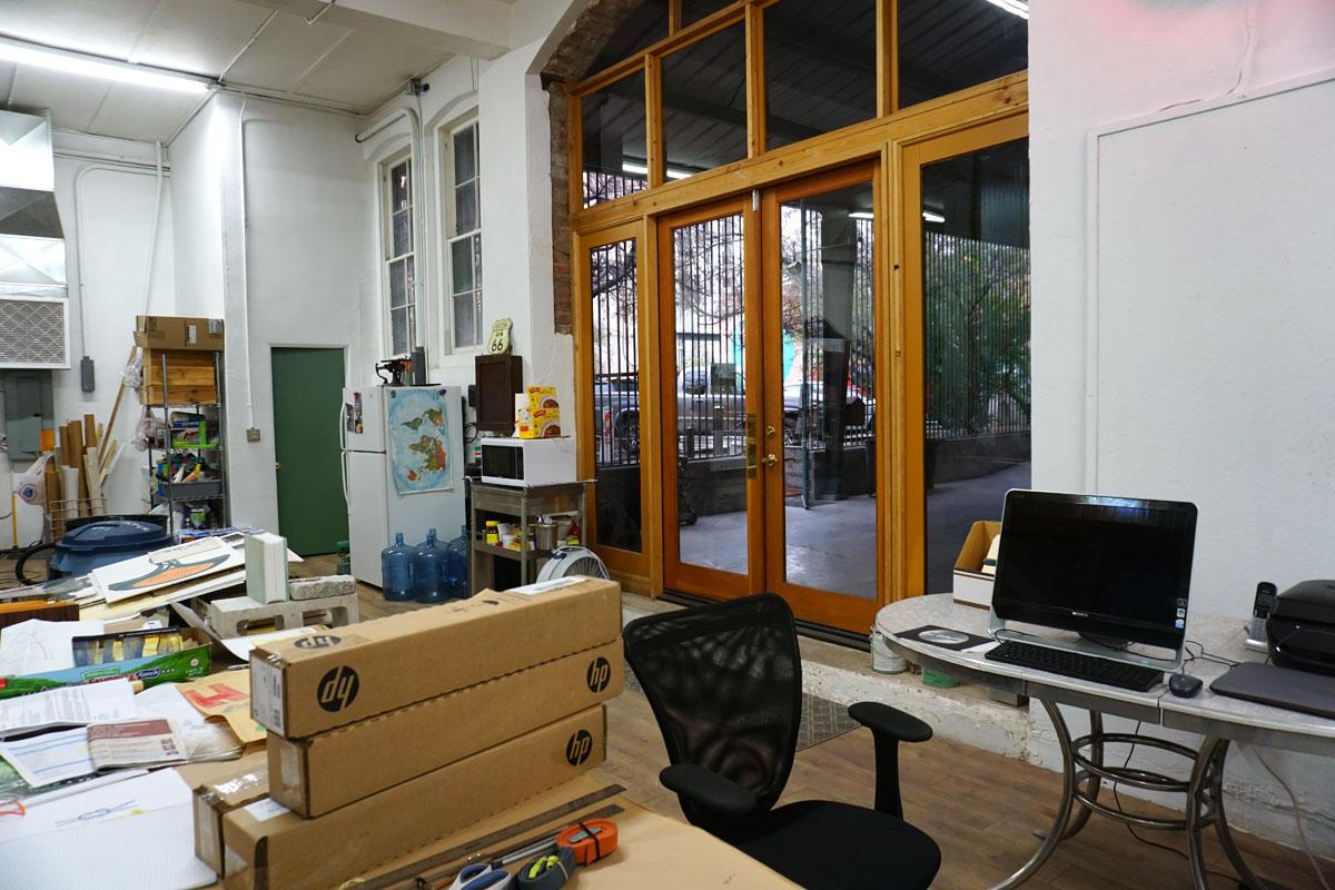 © 2018 Louise Levergneux,Barbara Grygutis' studio