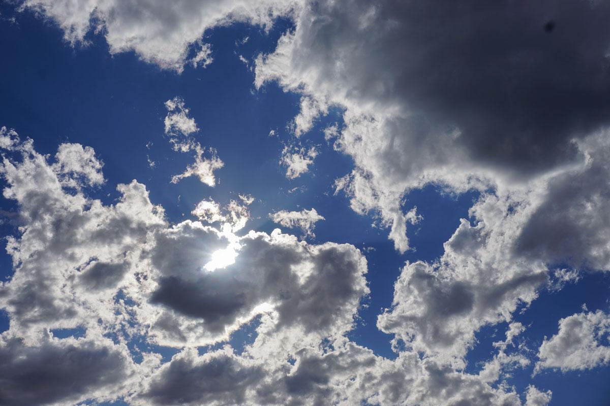 © 2018 Louise Levergneux, Phoenix sky
