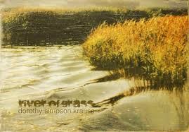 © 2012 Dorothy Simpson Krause.  River of Grass.