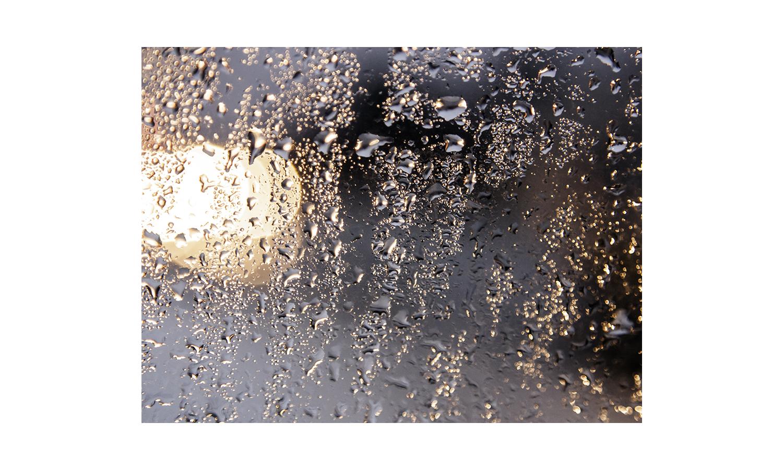 Distressed Droplets