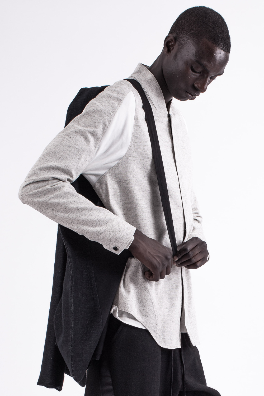 Modern ingenuity, ergonomic pockets, carrying straps