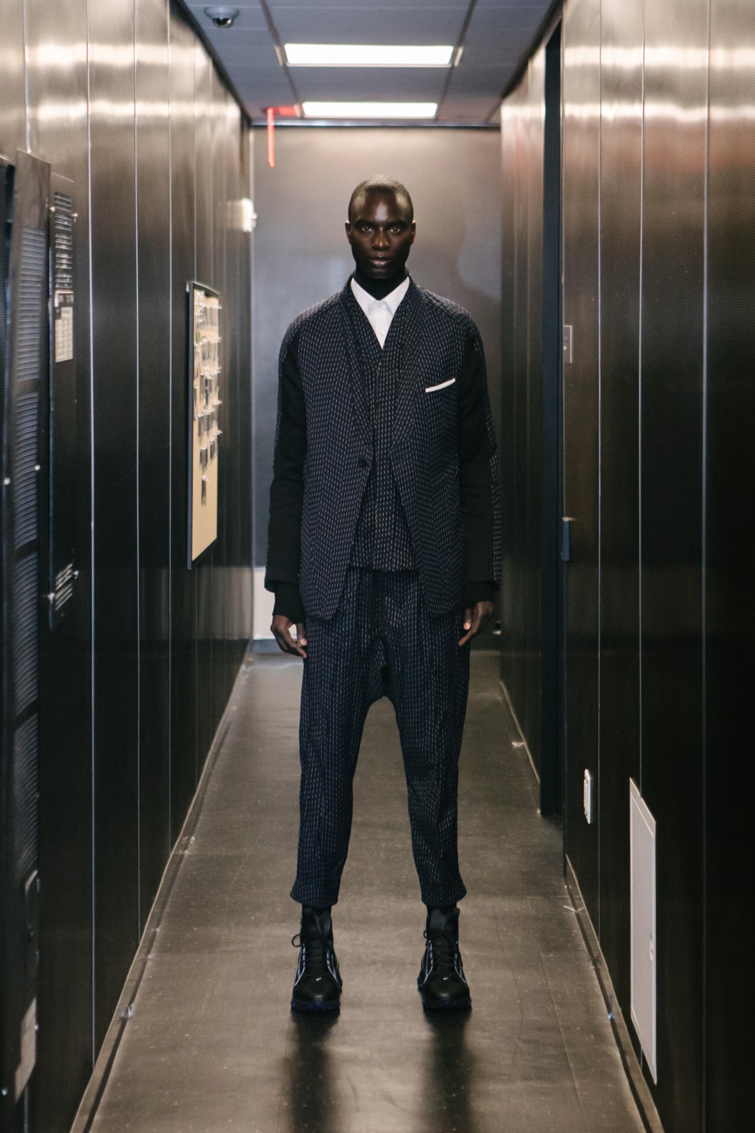 ARC Suit, 3-Piece, 2020   ARC Jacket, ARC Desert Shirt, ARC Ankara Pant    Order Now →