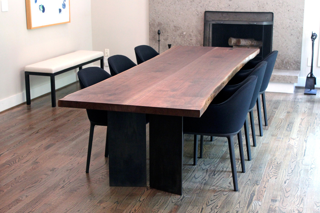 PROUST DINING TABLE