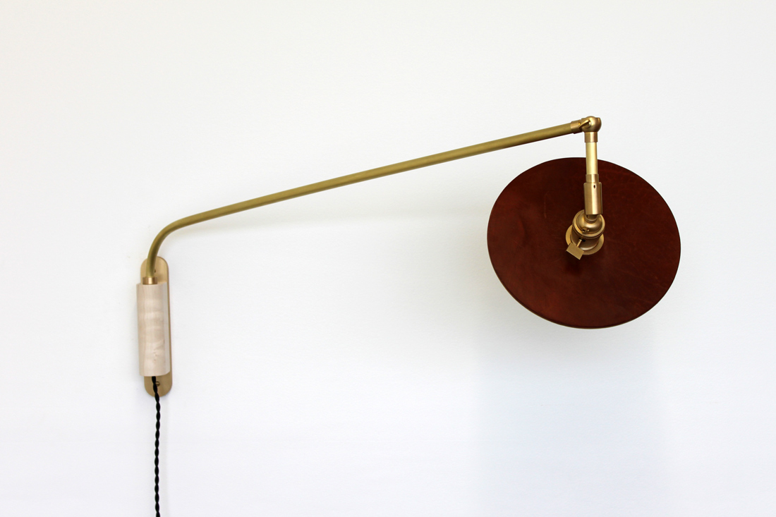 PALEY WALL LAMP