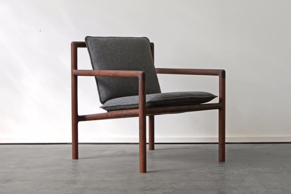 ABEL LOUNGE CHAIR