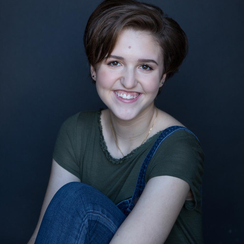 Riley Joy Gantt - 18- Founder