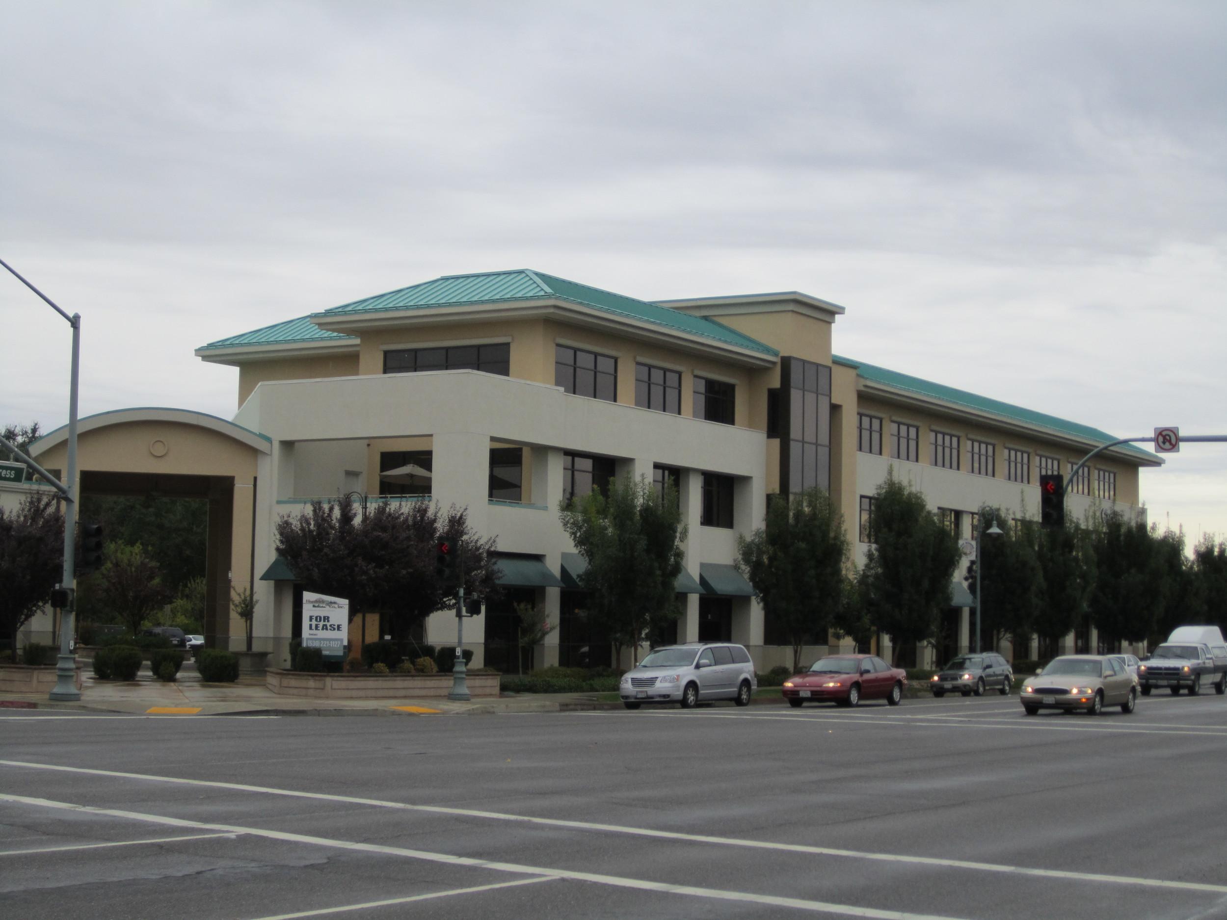 Redding-California-HVAC-Services-Instalation