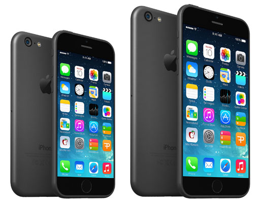 Bigger, better iPhones are on their way, due most likely in the Fall.