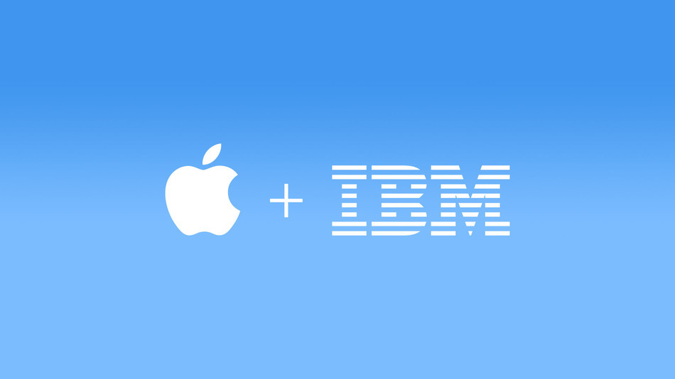Apple's new cooperation and partnership with IBM will be bringing many new opportunities to businesses and enterprises later this year, along with the new firmware changes.