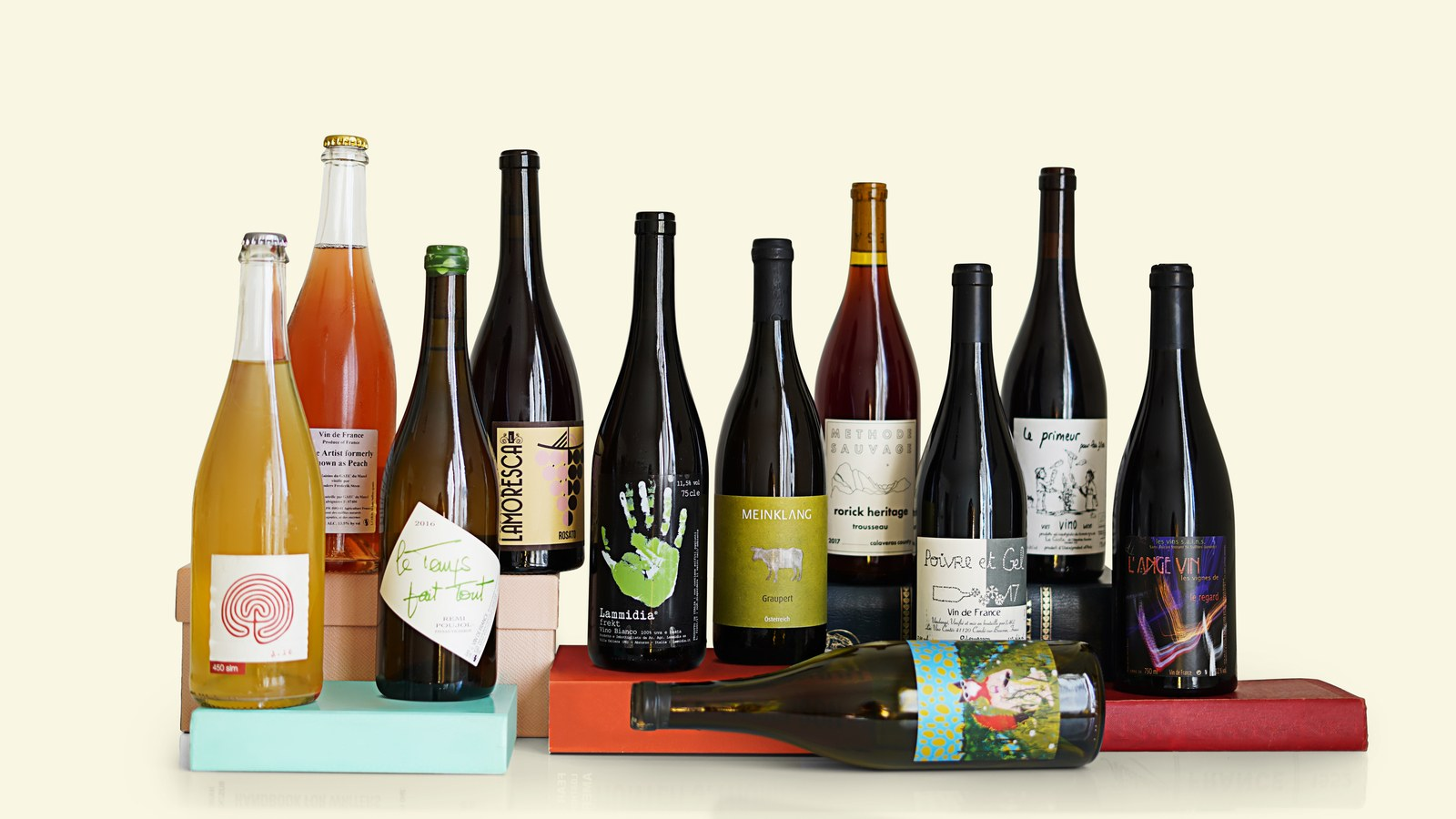 10 of My Favorite Wines of 2018,  Bon Appétit
