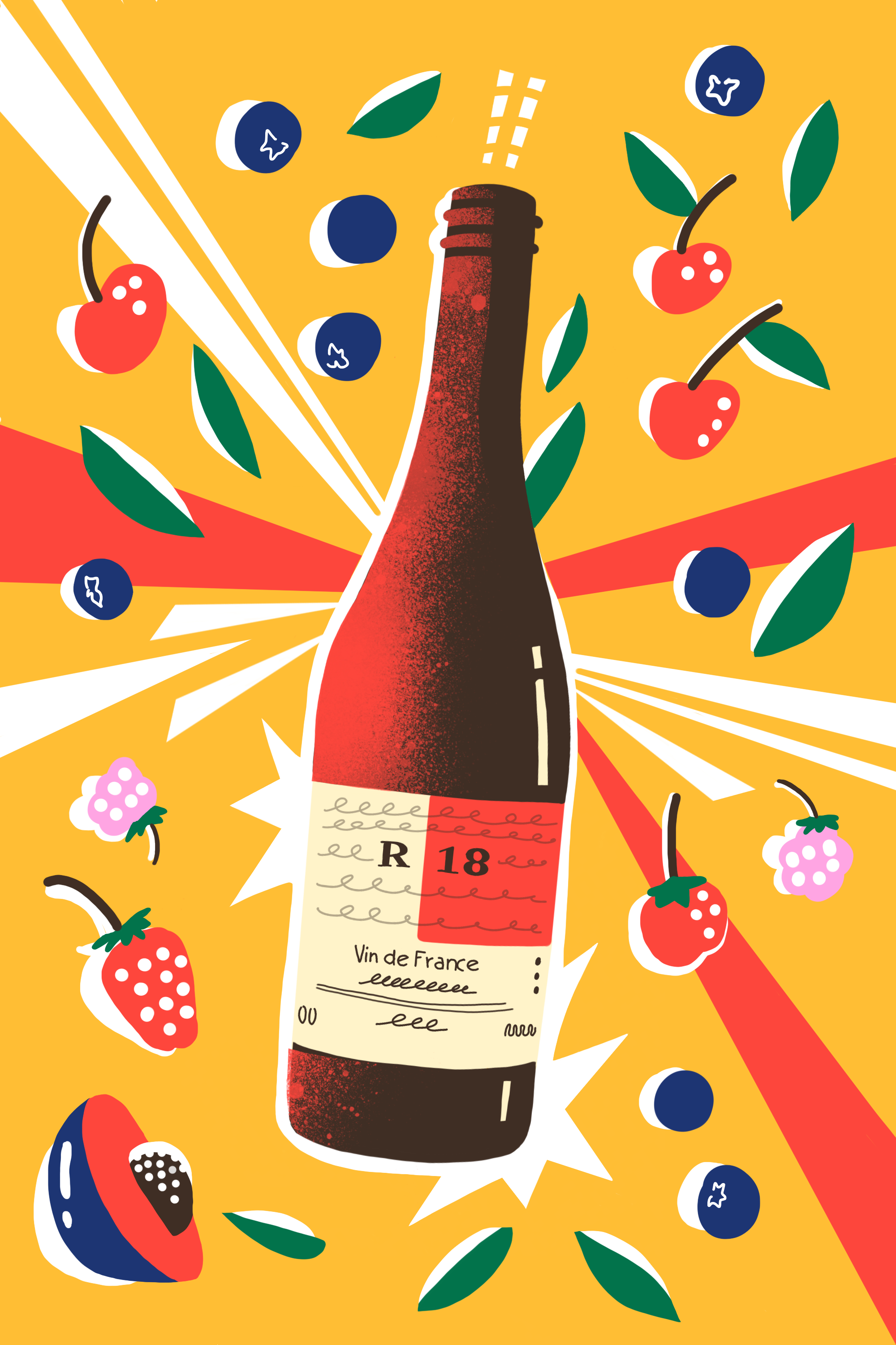 The Wine That Changed My Life Has a New Vintage,  Bon Appétit Healthyish