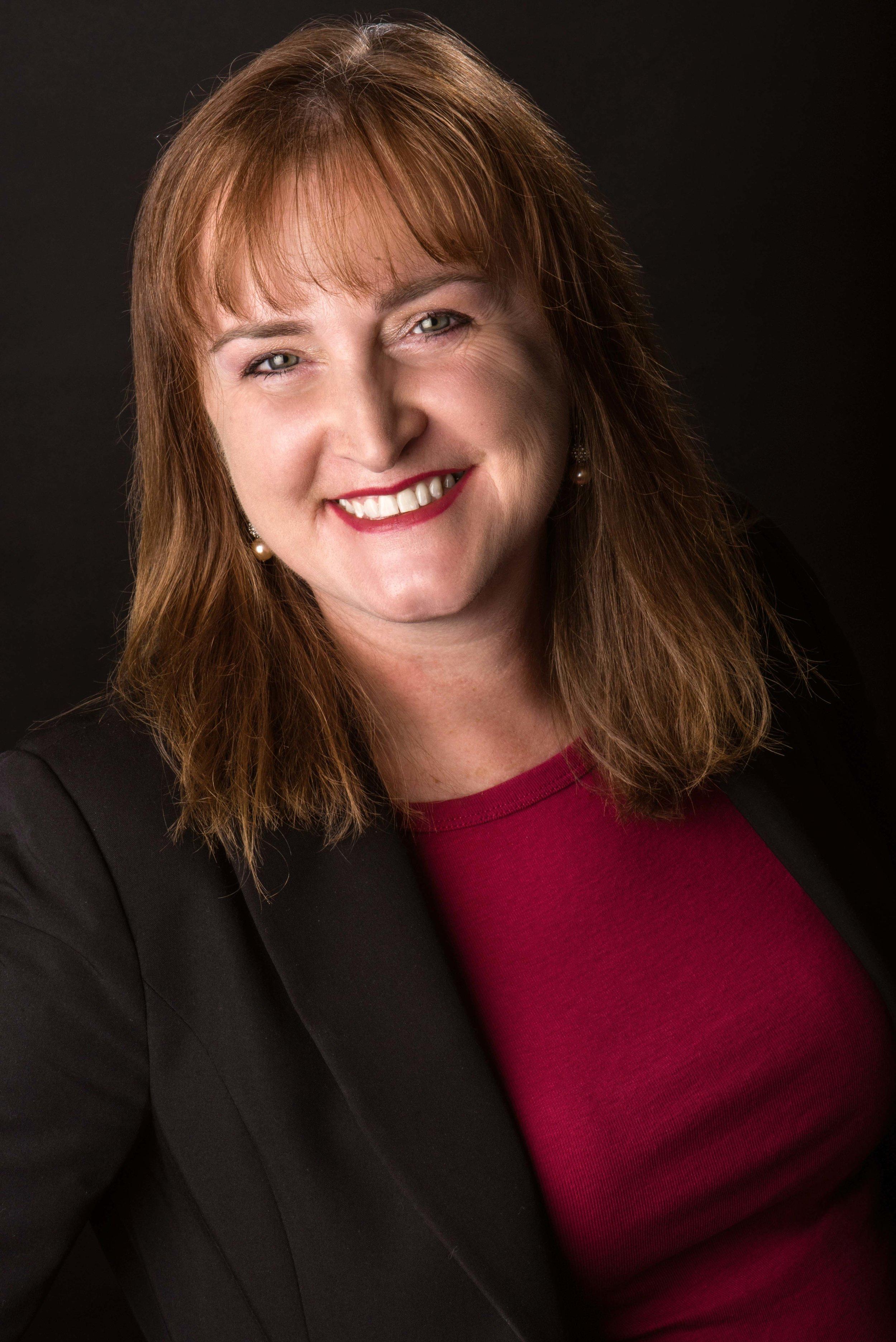 Facilitator: Elaine Doyle
