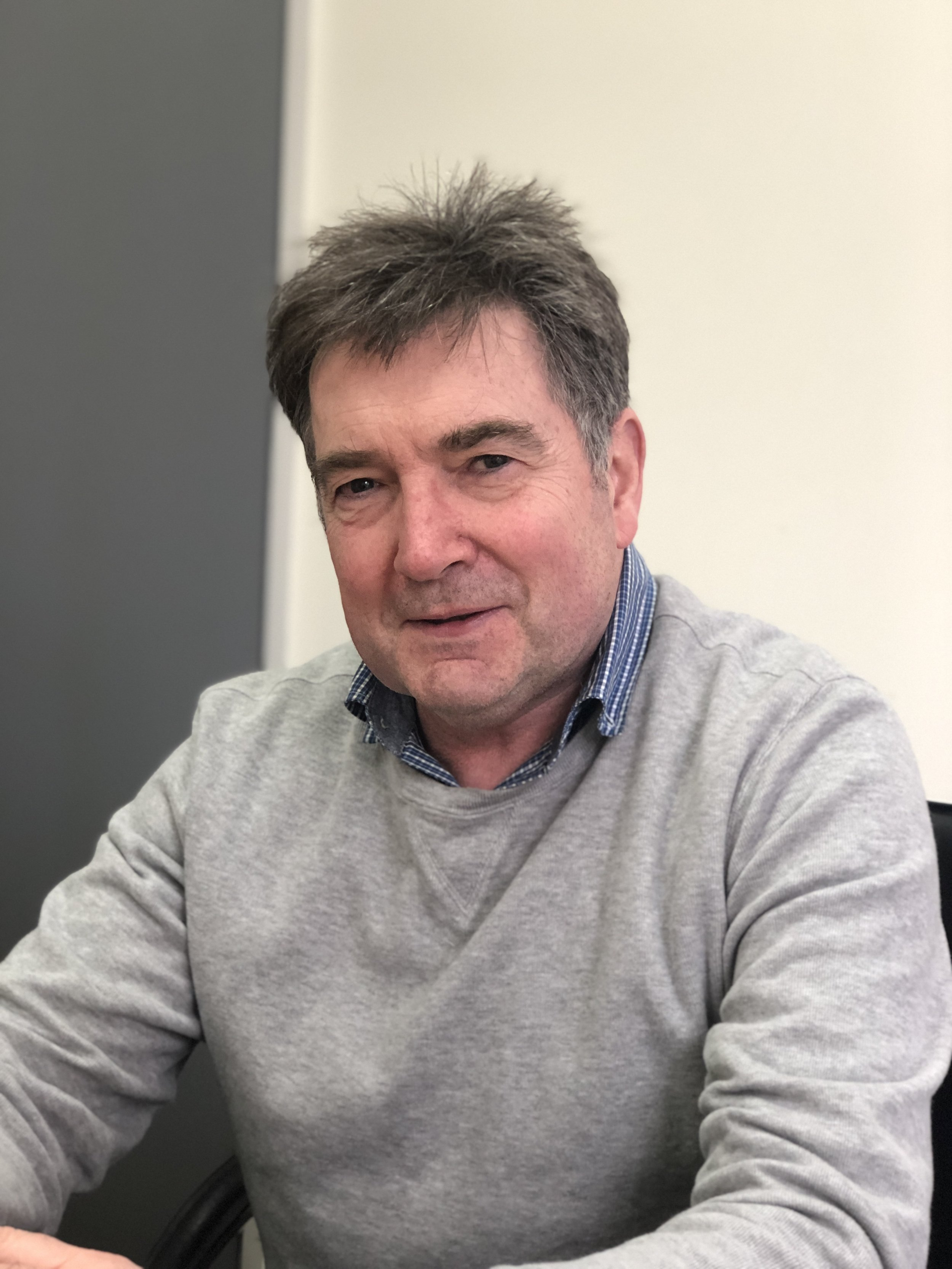 Stephen McCarthy