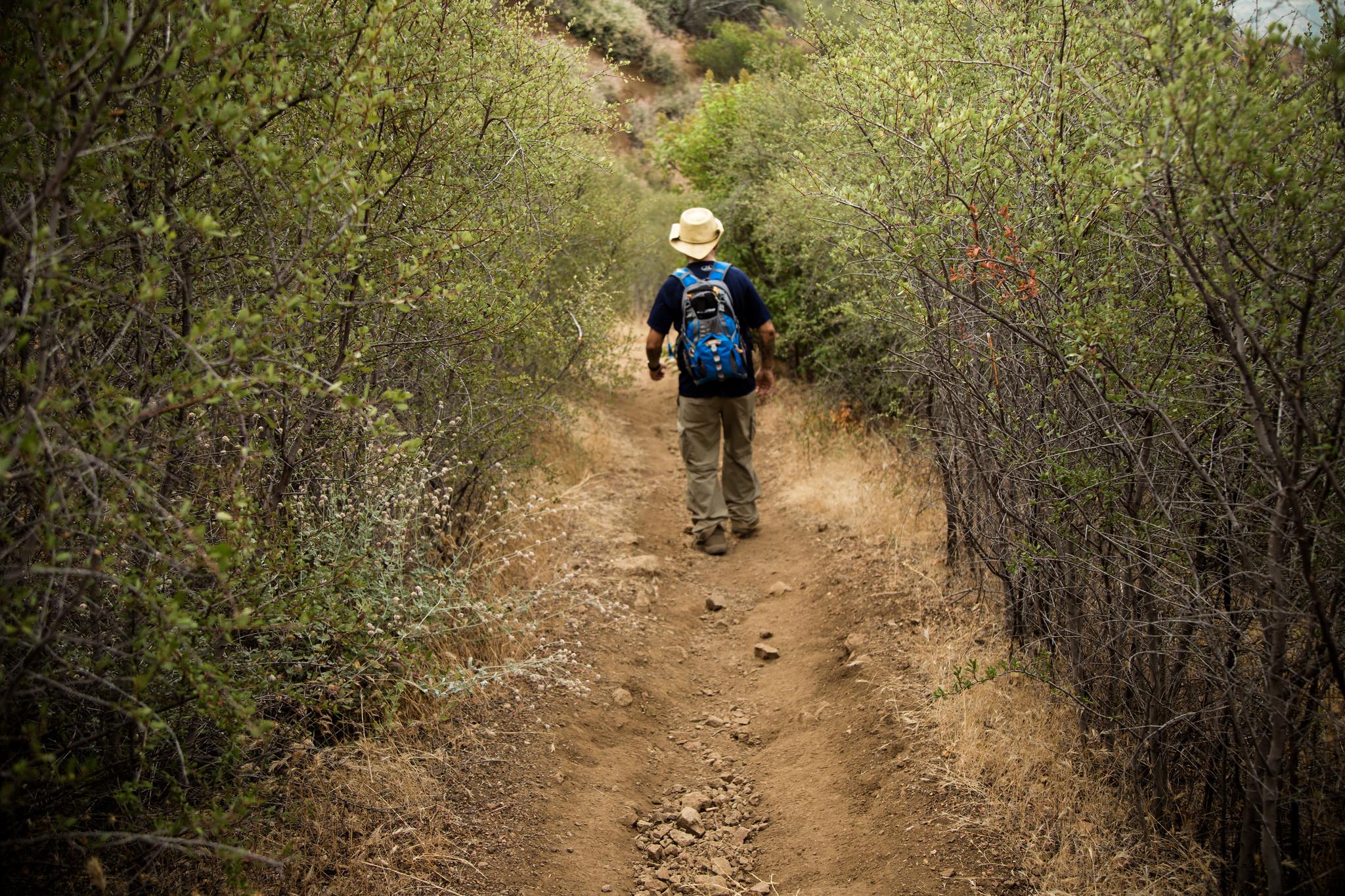 Sostomo Trail