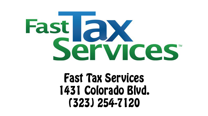 Fast Tax Services Eagle Rock Sign Petition.jpg