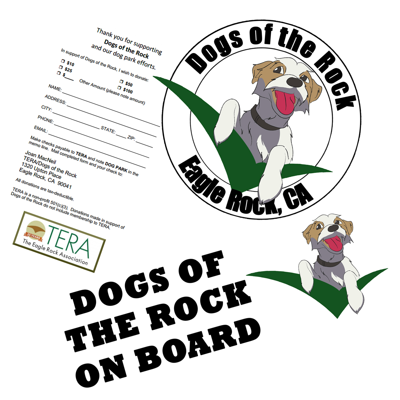 Dogs of the Rock - Eagle Rock CA.jpg