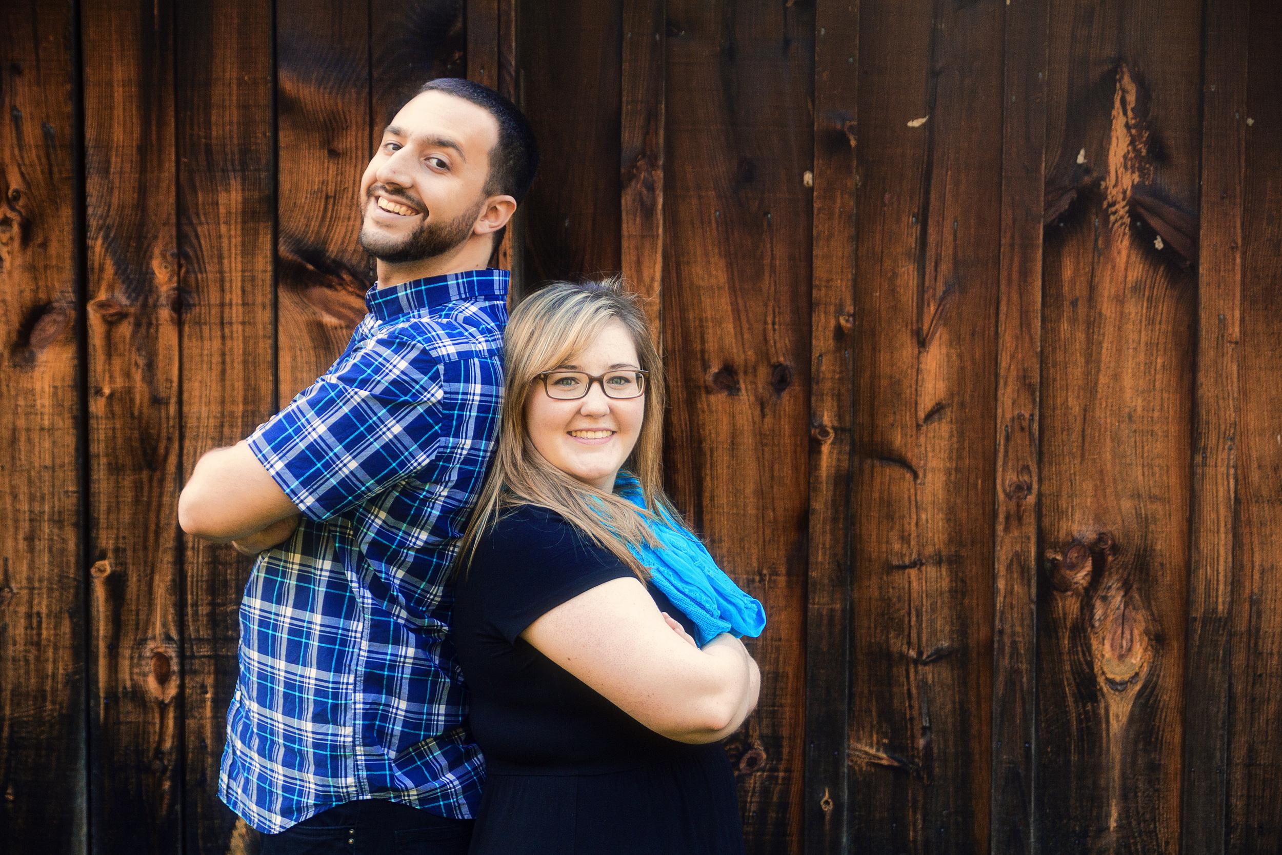 Joel & Jessica