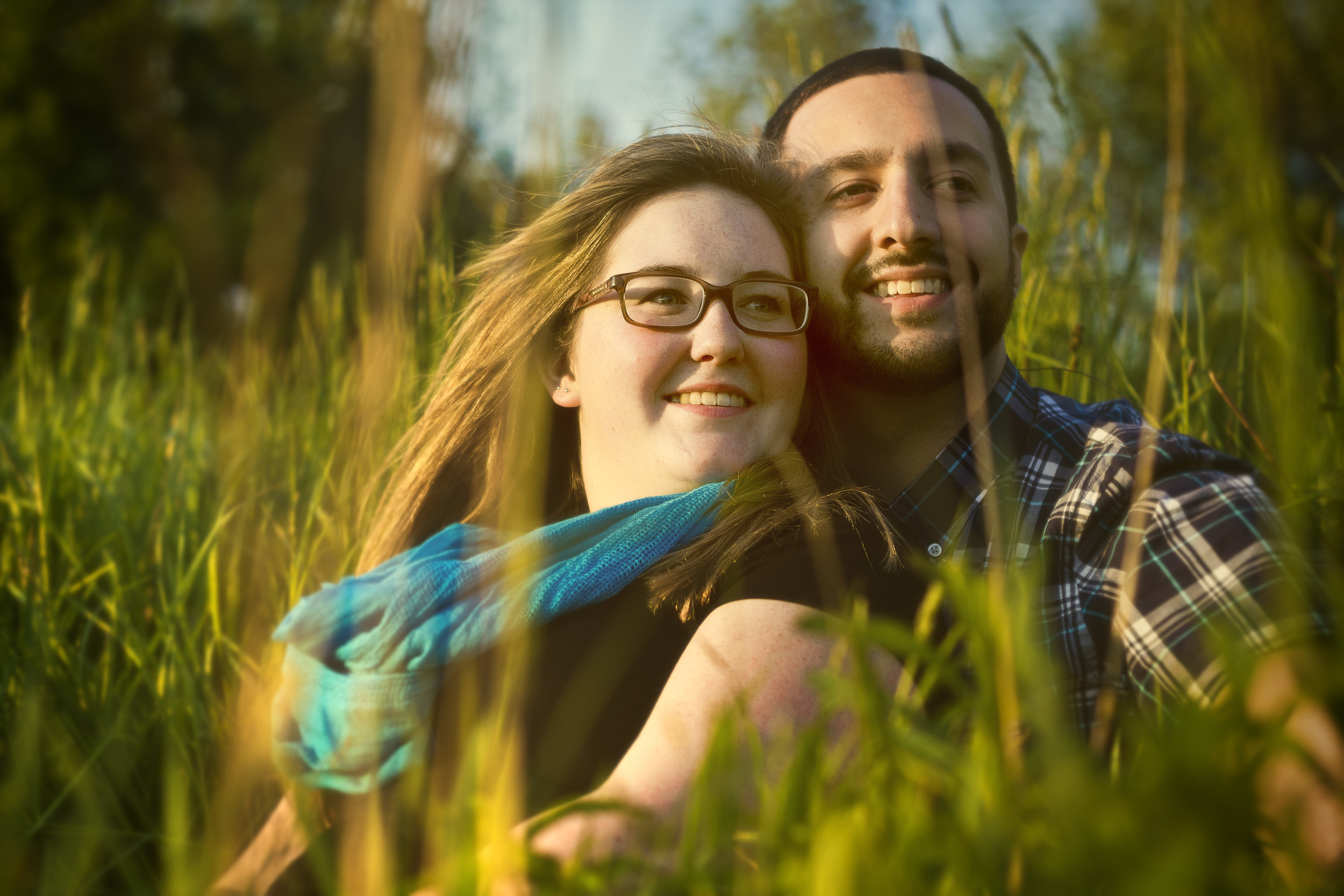 Joel & Jessica, 2015