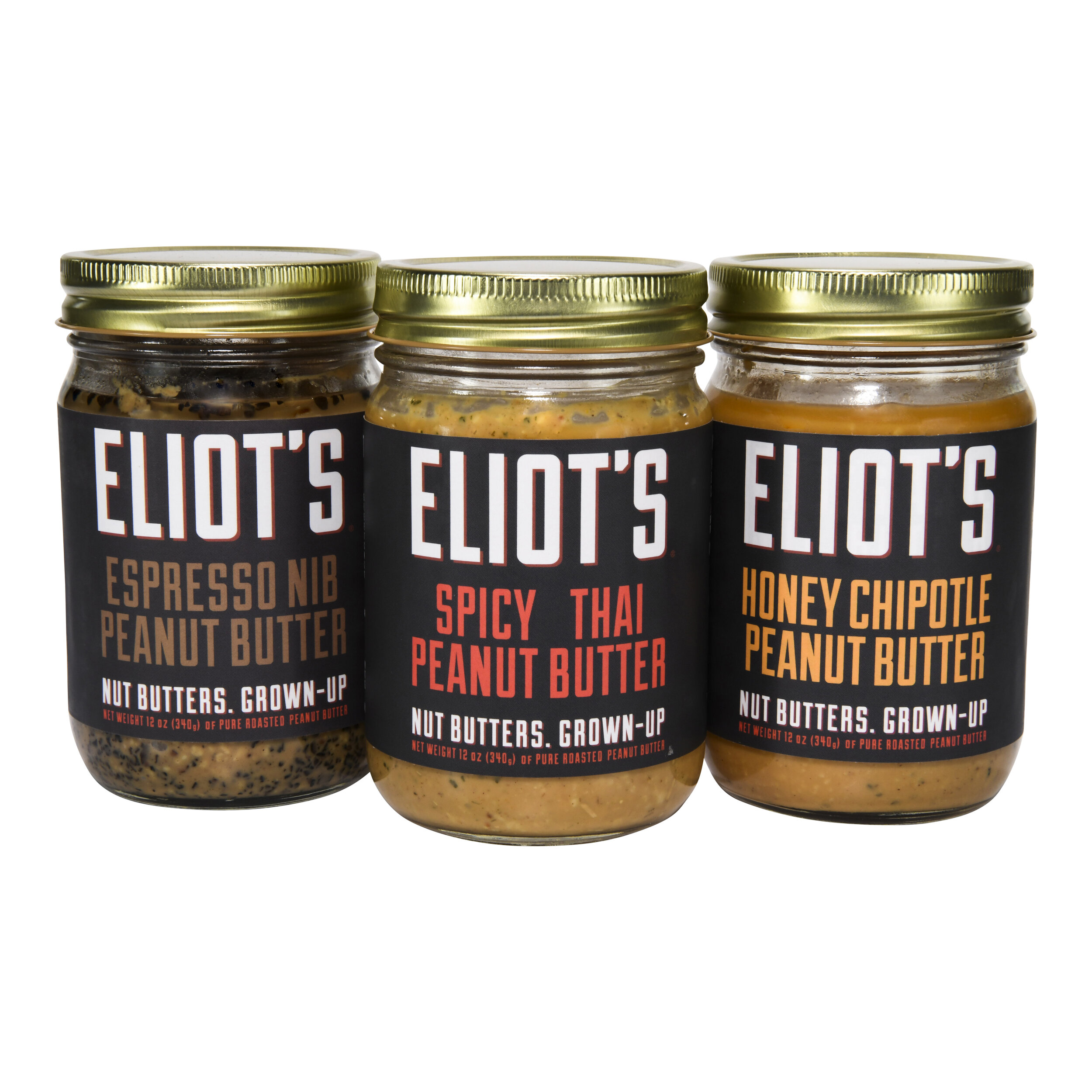 Well that's great news as our growing fan base loves to buy our products at their local stores. - To get the ball rolling please email: orders@eliotsnutbutters.com