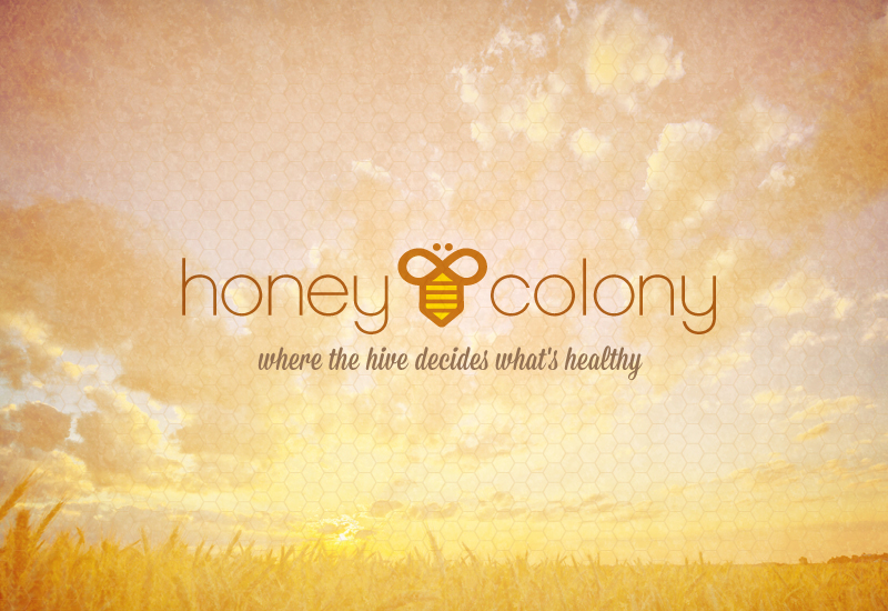 Company:  Honeycolony.com   Industry:   Holistic Health