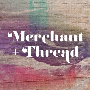 Company:  Merchant/Thread   Industry:   Fashion/Retail