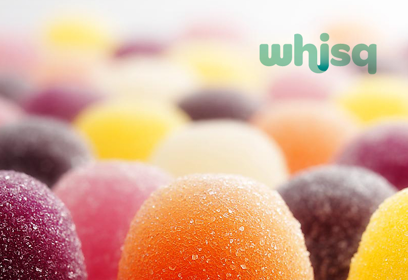 Company:  Whisq   Industry:   Culinary
