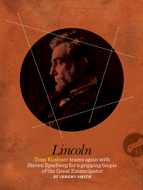 Lincoln layout
