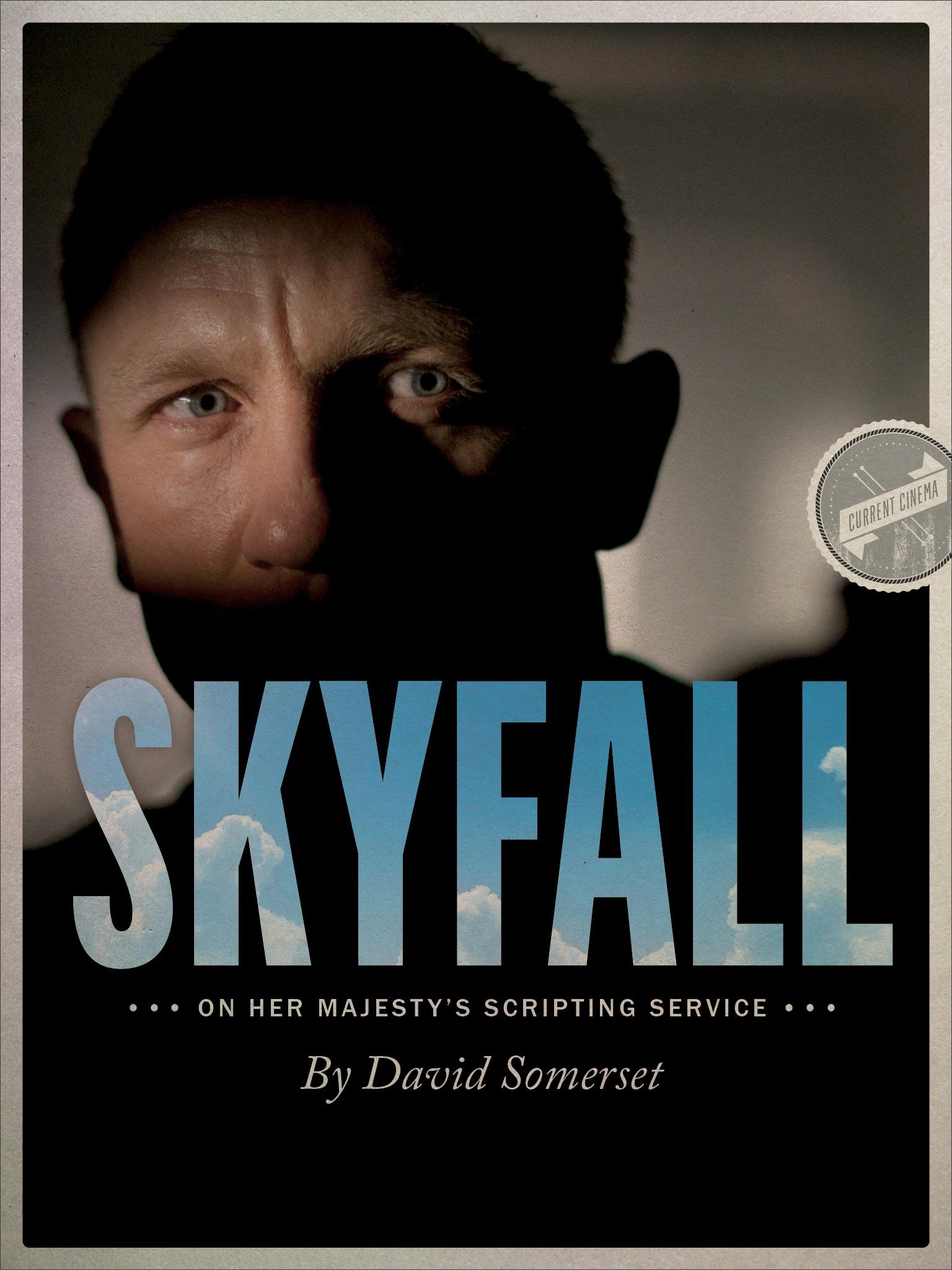 Skyfall layout