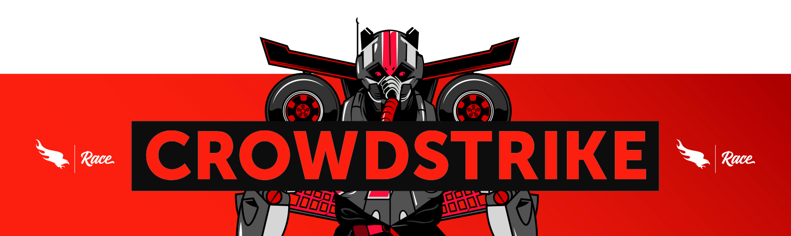 CrowdStrike Racing