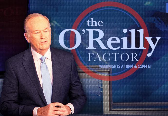 O'ReillyBANNER