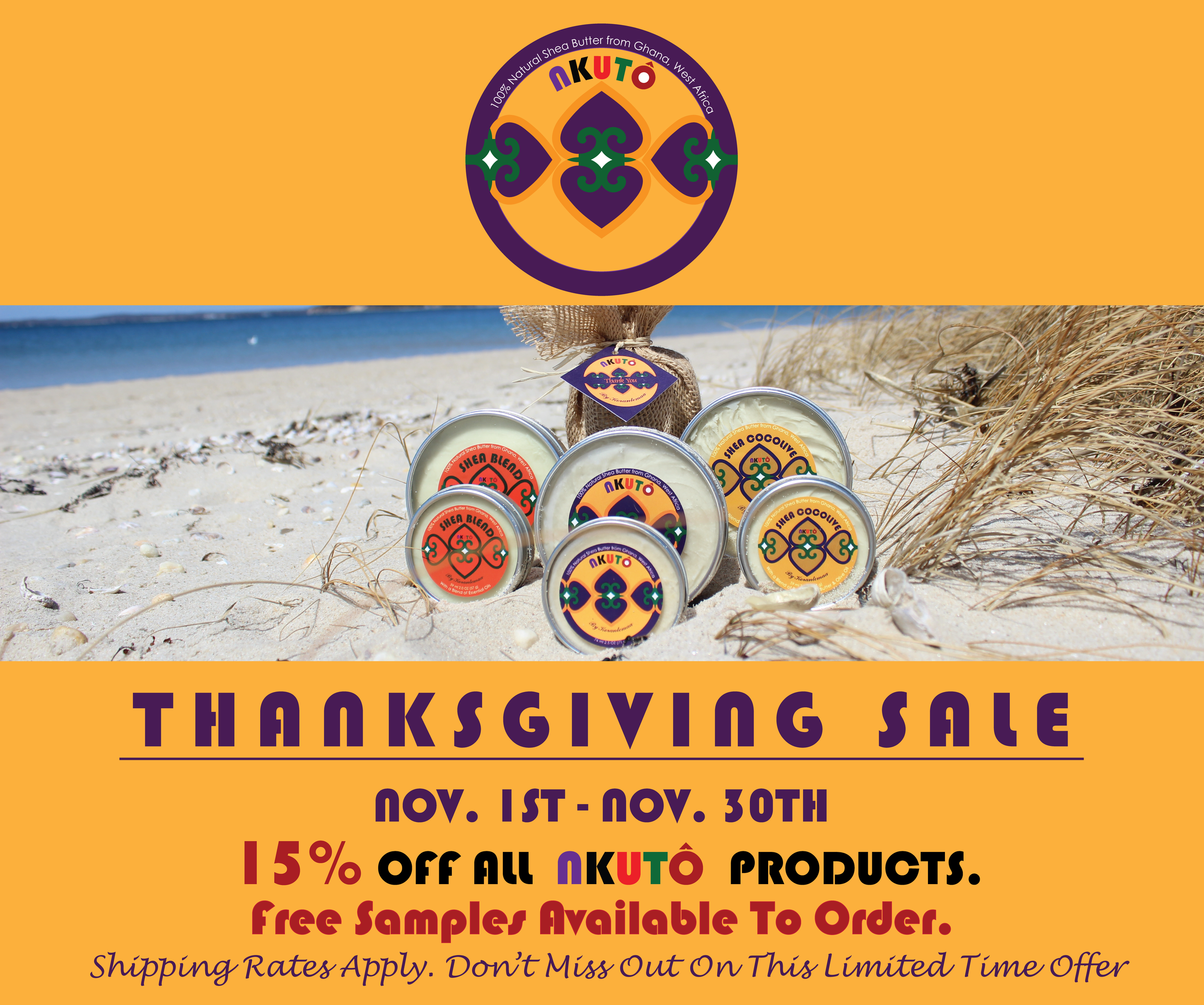 Nkuto Thanksgiving Sale Poster 2.png