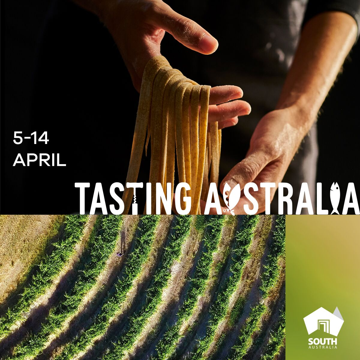 "Tickets - From the Tasting Australia website. Search for ""Kuitpo"""