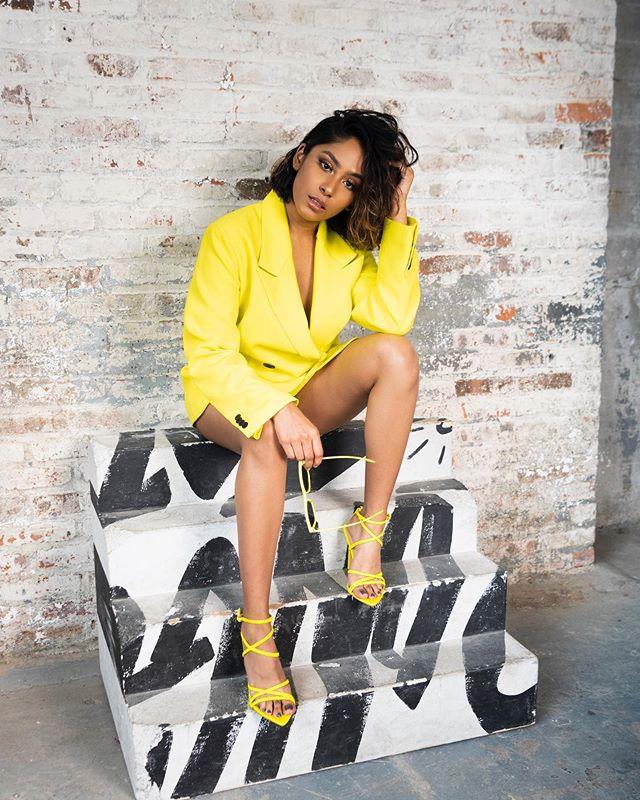 She bad, she bad, she bad ... 🎼 . . . Published in @elegantmagazine!!! #GIRLBOSS  #MODEL: @slaywithateia  #STYLIST: @susanpadron_stylist  #STUDIO: @fdphotostudio_ny • • • • • #NBP #nicolebalboaphoto #eccreativecollective #clean #bright #asos #forever21 #modelswithattitude #model #nycmodel #nycphotographer #nycphotographerforhire #photographer #photography #fashion #artist #makeportraits #portrait #portraitoftheday #portraitphotography #portraitgames #portraitvision #portraitpage#pursuitofportraits #dynamicportraits #portrait_vision
