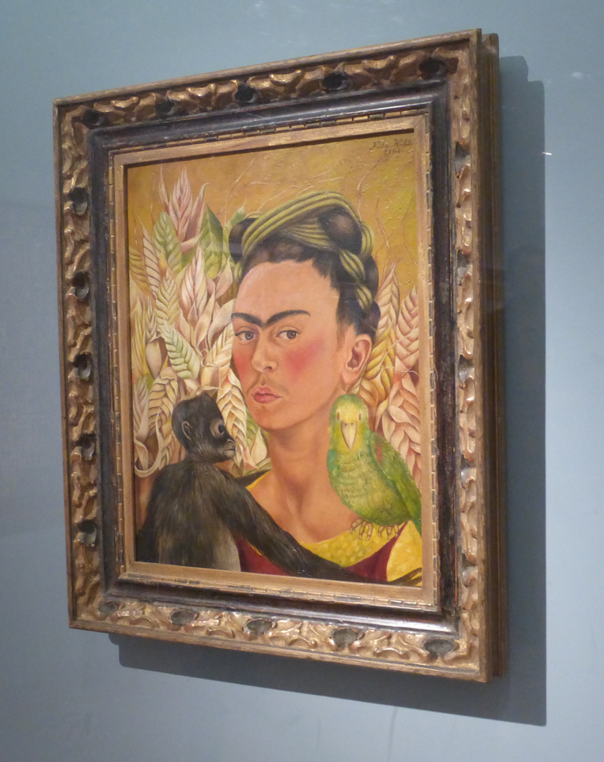 """A Frida Kahlo self-portrait!                0    0    1    2    14    Kikio Creative Communications    1    1    15    14.0                          Normal    0                false    false    false       EN-US    JA    X-NONE                                                                                                                                                                                                                                                                                                                                                                                                                                                                                                                                                  /* Style Definitions */ table.MsoNormalTable {mso-style-name:""""Table Normal""""; mso-tstyle-rowband-size:0; mso-tstyle-colband-size:0; mso-style-noshow:yes; mso-style-priority:99; mso-style-parent:""""""""; mso-padding-alt:0in 5.4pt 0in 5.4pt; mso-para-margin:0in; mso-para-margin-bottom:.0001pt; mso-pagination:widow-orphan; font-size:12.0pt; font-family:Cambria; mso-ascii-font-family:Cambria; mso-ascii-theme-font:minor-latin; mso-hansi-font-family:Cambria; mso-hansi-theme-font:minor-latin;}"""