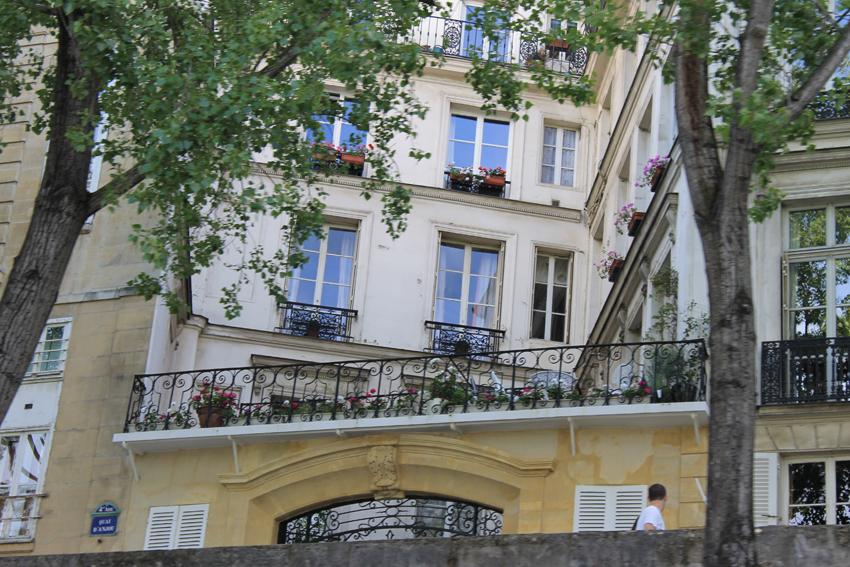 But, no complaints. Paris is beautiful...