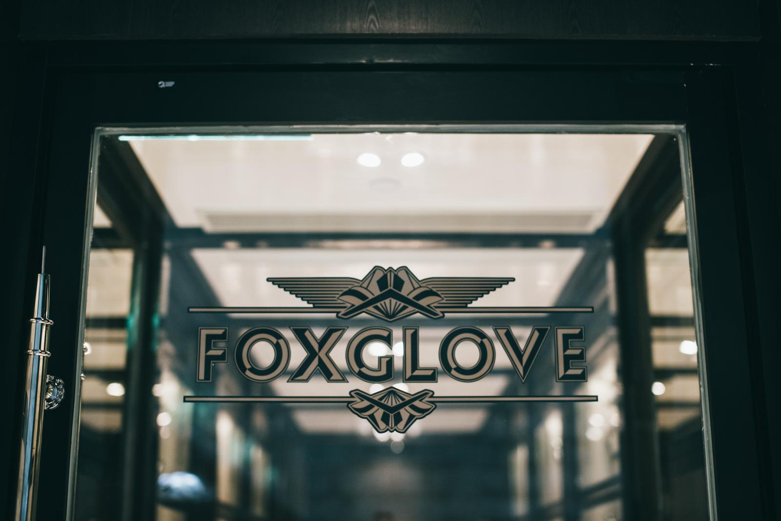 Foxglove, 2015-16