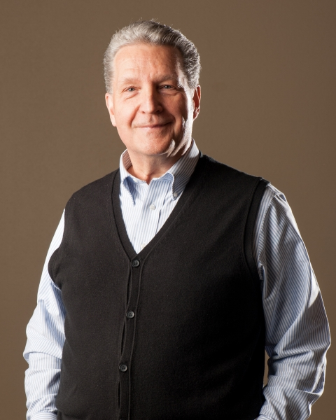 David Roadcup  Professor of Discipleship