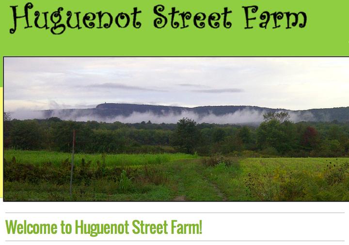 Huguenot Farm