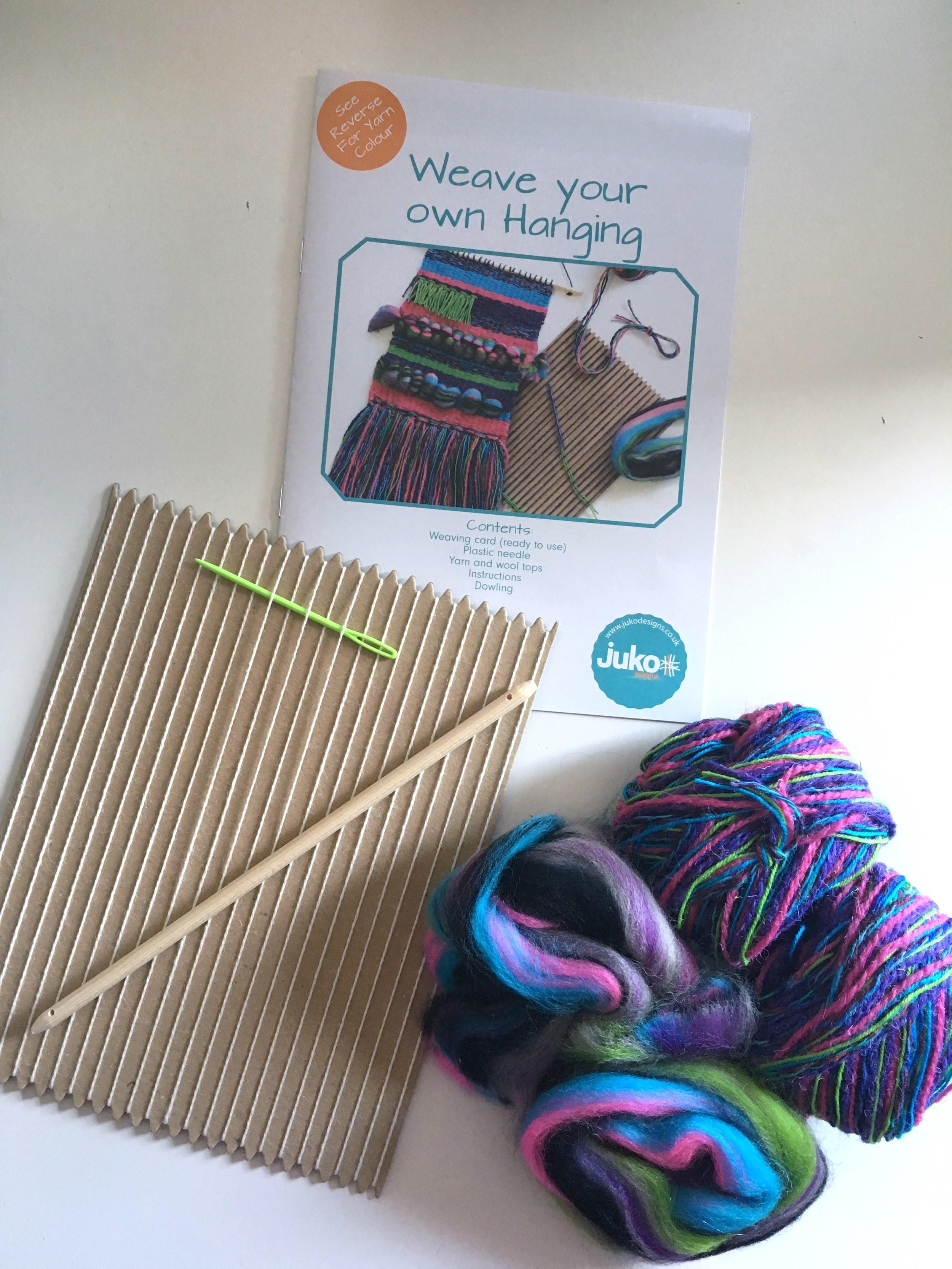sew confident peruvian weaving