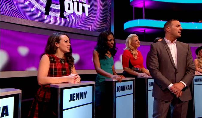 Ended up on Take me out Season 8 - That was a joke application gone mad!