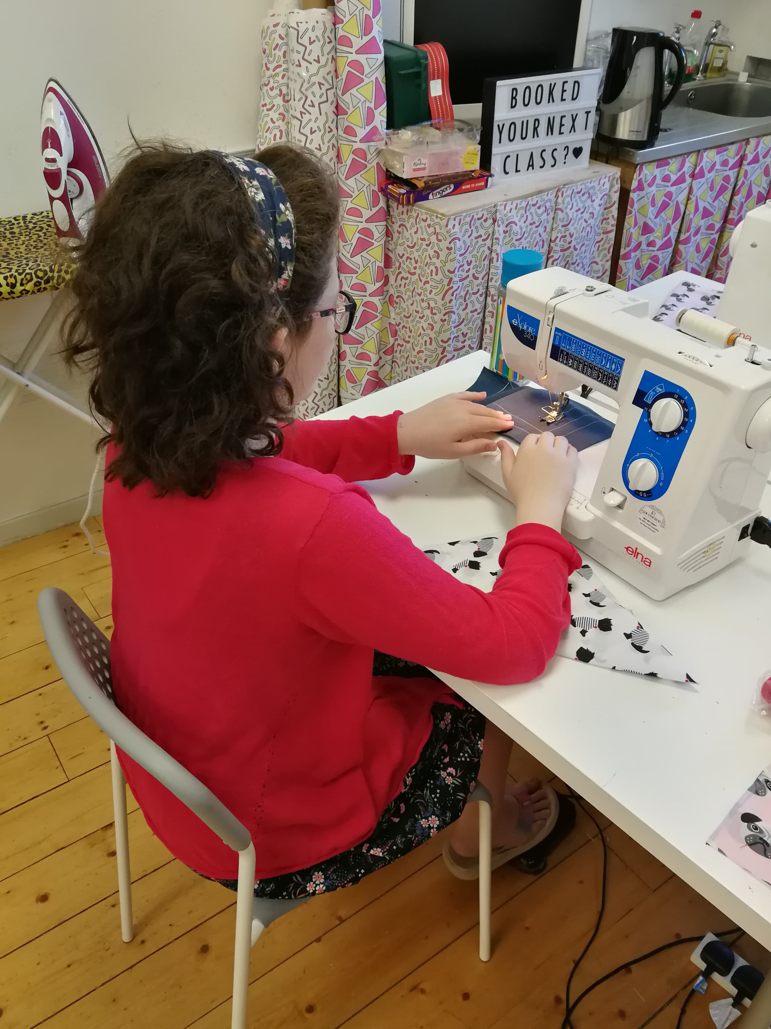 kids-classes-glasgow-sewing