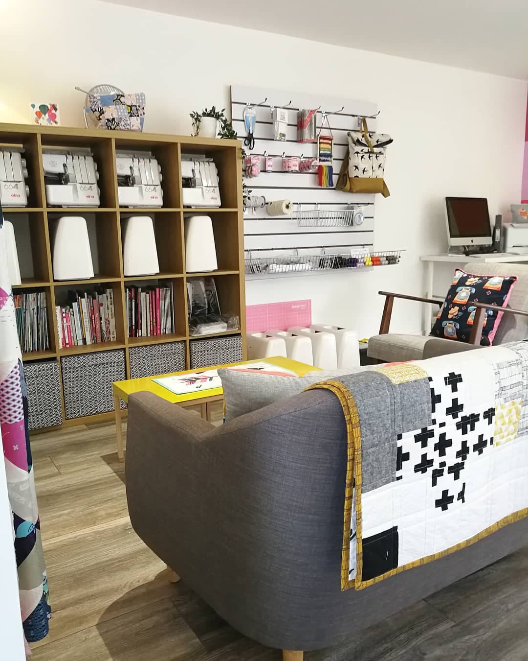 Sew Confident dundee franchise
