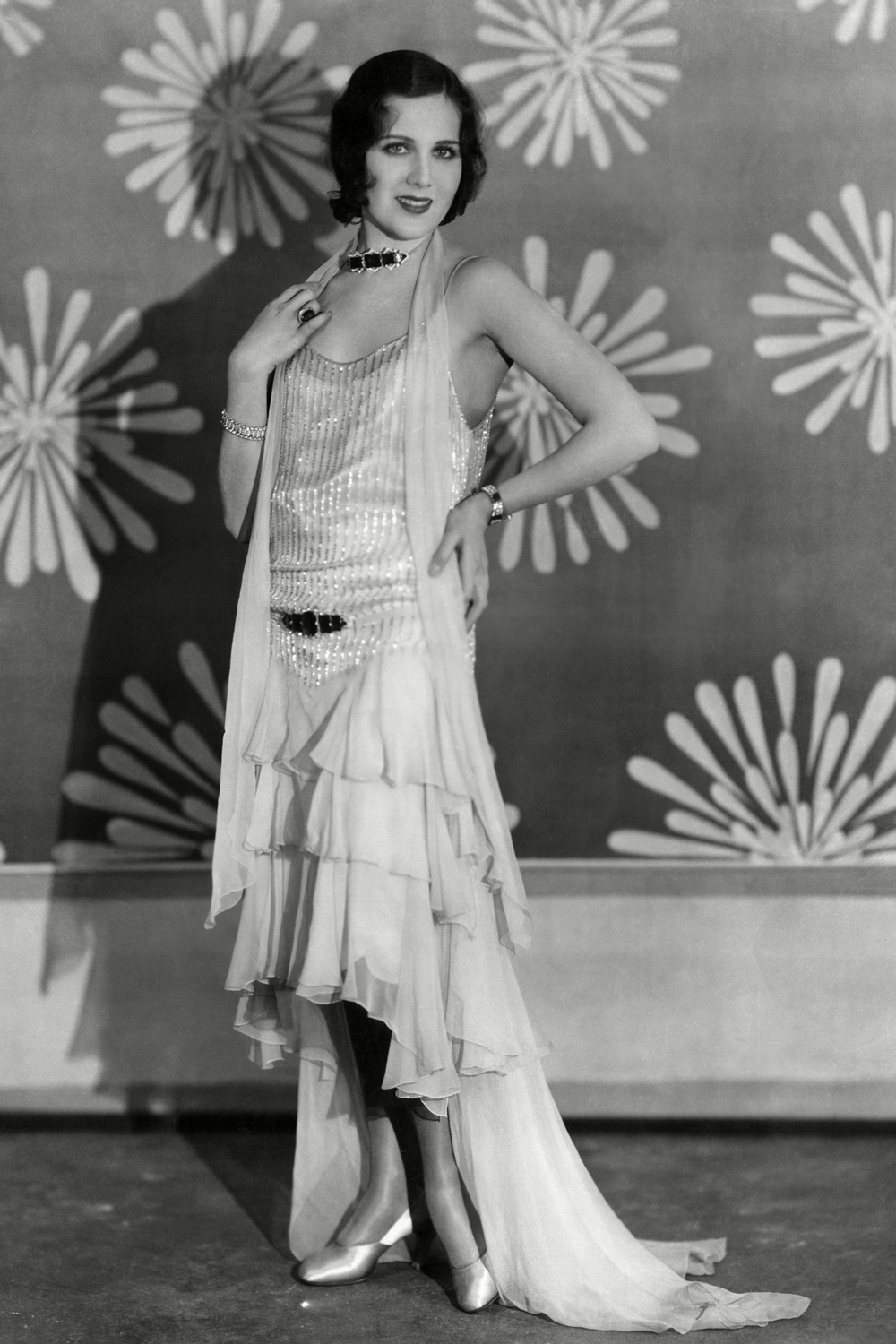 Fay wray - actress and flapper girl