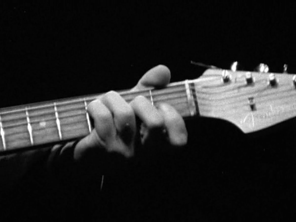 Some radical expressions look innocuous and obvious in hindsight, like Dylan plugging in his guitar in 1965.