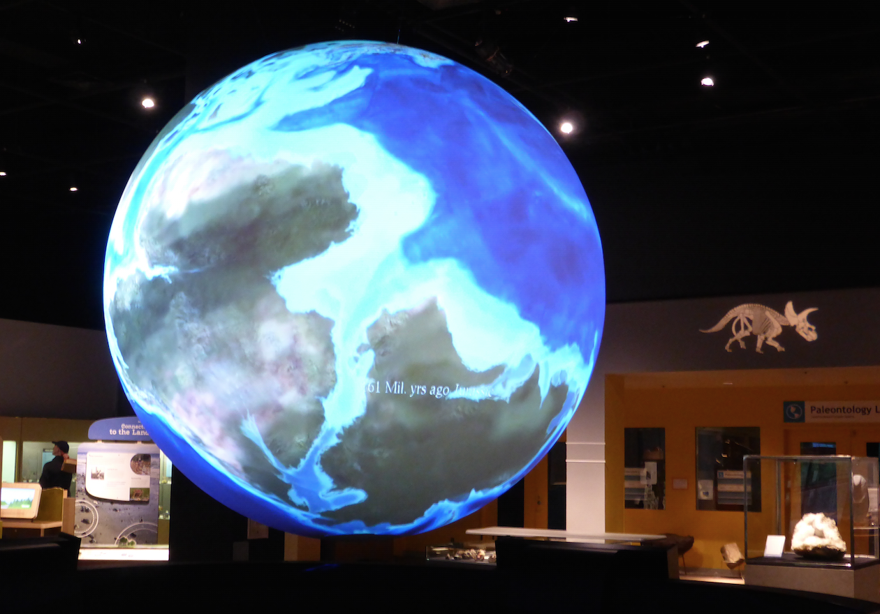 The 2015 SOS Users Workshop was, as usual, terrific. NOAA's invention continues to inspire, captivate, and educate.