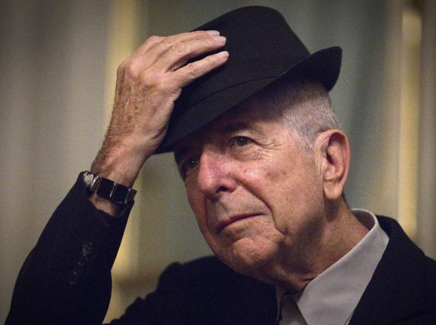 The poet, the singer, the searcher: Leonard Cohen. When someone has something impassioned to say for an entire lifetime, there might be good reason to pay attention.