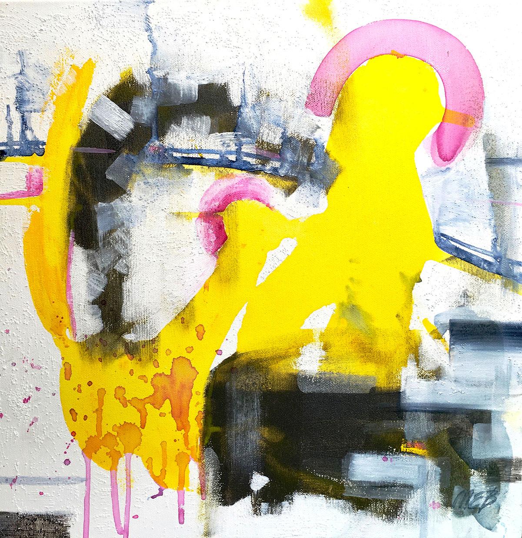 Yellow #21
