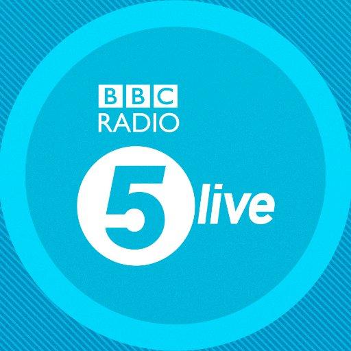 BBC Radio 5 Live logo