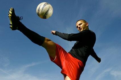 Soccer-uniform